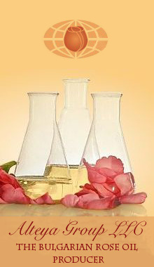 Alteya Group LLC - The Bulgarian Rose Oil Experts